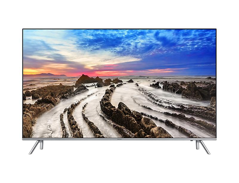 """Samsung 49"""" LED UE49MU7002 4KUHD/DVB-T2/C/S2 x2"""