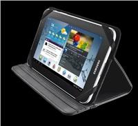 """TRUST Pouzdro na tablet 7-8"""" Verso Universal Folio Stand for tablets - black, černé"""