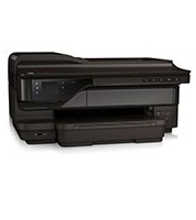 HP Officejet 7612 MFP A3 čb/32str| bar/29str| USB| WIFI| LAN