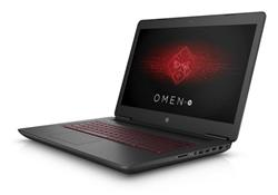 "NTB HP Omen 17-w100nc 17.3"" AG FHD WLED,Intel i7-6700HQ,16GB,1TB/7200+256GB SSD,GeF GTX 1070-8GB,DVDR,Win10- shadow"