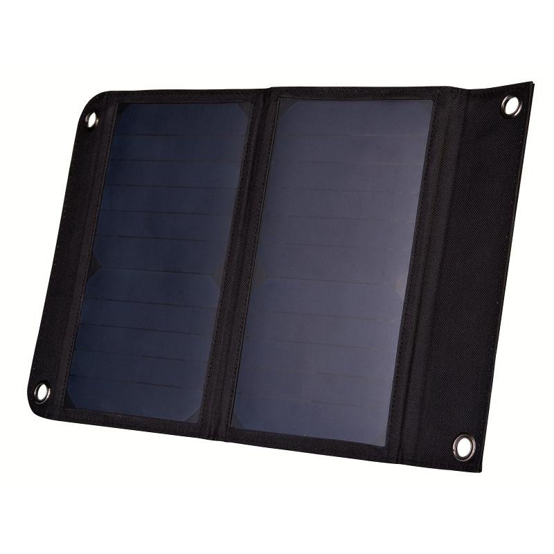 Doerr SOLAR Panel / PowerBank SP-10000
