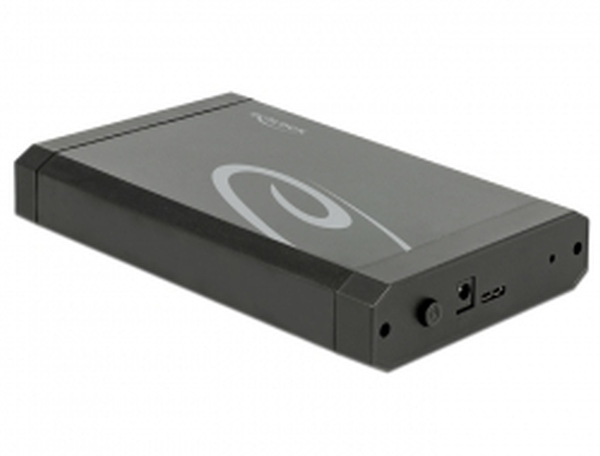 "Delock 3.5"" Externí pouzdro SATA HDD > USB 3.1 Gen 2"