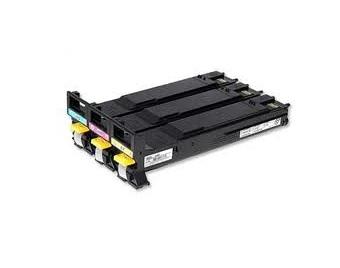 Sada tonerů pro MC55xx, MC5670 (12000 stran) CMY bez černé