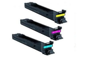 Sada tonerů C,M,Y pro MC4650/MC4690/4695 (4000 stran)