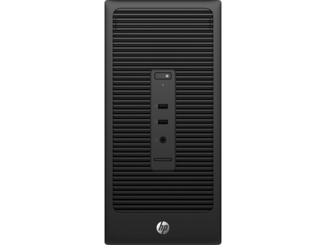 HP 280G2 MT / Intel i3-6100 / 4GB / 500GB / Intel HD / DVDRW / Win 10