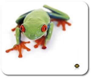 Allsop podložka pod myš - Žába