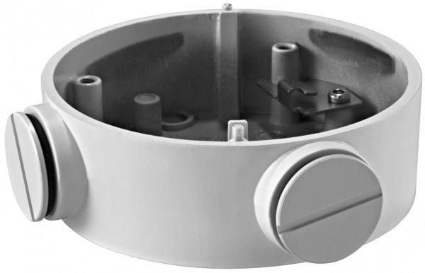 Hikvision montazni krabice DS-1260ZJ - zakryje kabelové vývody DS-2CD22xx; 2CD26xx ; 2CD2Txx