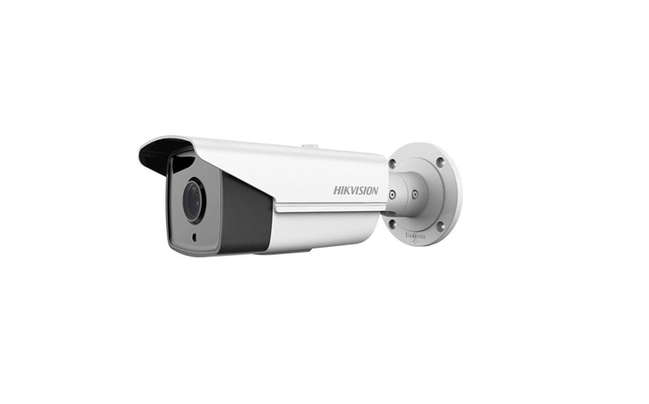 Hikvision DS-2CD2T35FWD-I5(4mm) 3MP, 2048 × 1536, 25fps, 50m IR, obj.4mm, IP67, H.265, PoE