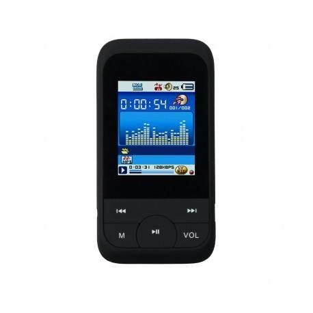 MP 188/4GB/BK MP3 přehrávač