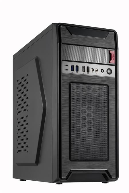Crono Case MT-340i, bez zdroje