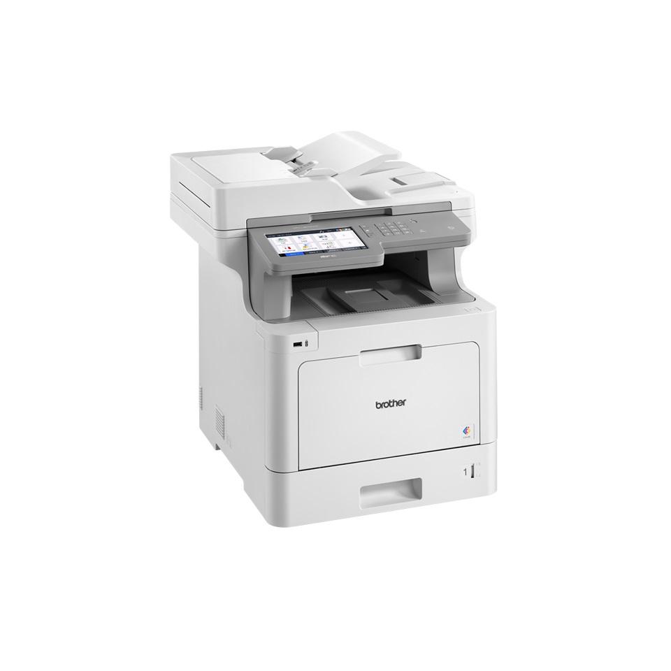 Brother MFC-L9570CDW 31 str., duplexní tisk i sken (DADF), 1 GB, USB, ehternet, WiFi, fax