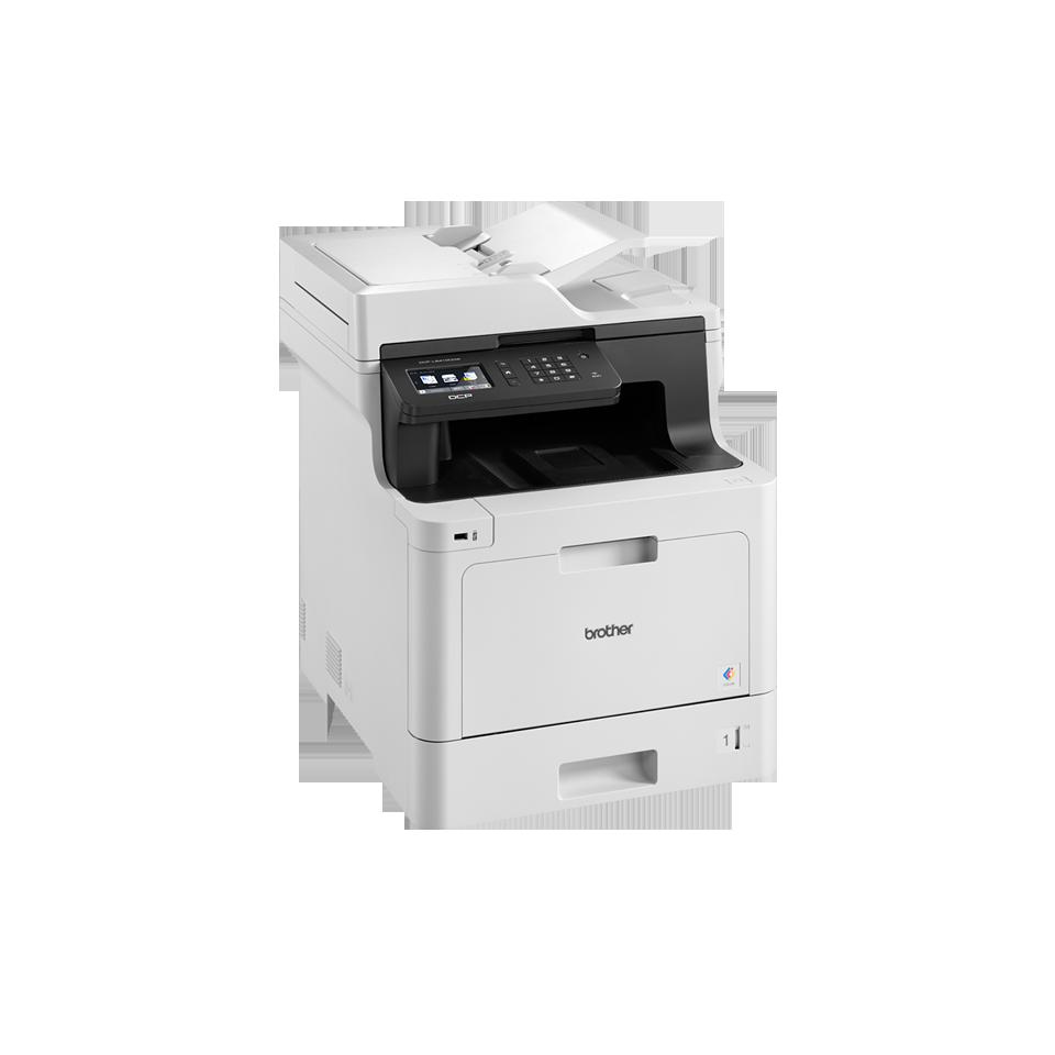 Brother DCP-L8410CDW (31 str., PCL6, ethernet, WiFi, duplexní tisk, mobilní tisk)