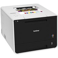 Brother HL-L8360CDW (A4, 31/31 str., dotyk.panel, PCL 6, 512 MB RAM, USB 2.0) Ethernet,WiFi,NFC
