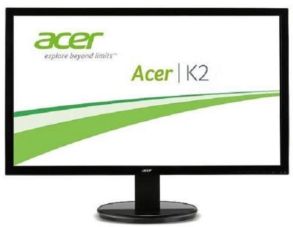 Acer 24'' K242HLbd 16:9/FHD/TN/5ms/250cd/100M:1/DVI