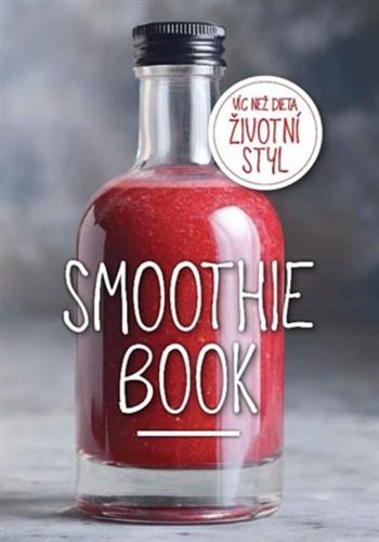 KENWOOD Smoothie book- publikace