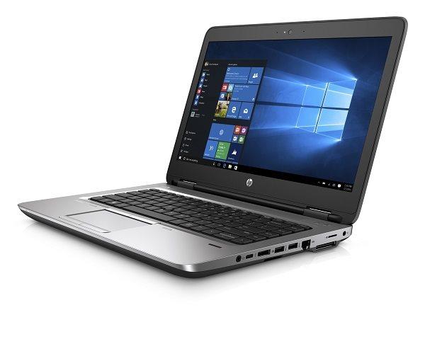 """HP ProBook 640 G2 i5-6200U/8GB/256GB SSD M.2/14"""" FHD/ Win 10 Pro"""