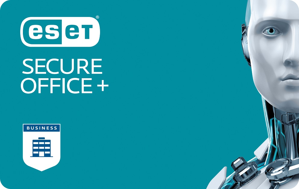 Update ESET Secure Office Plus (25-49) inst., 1 rok