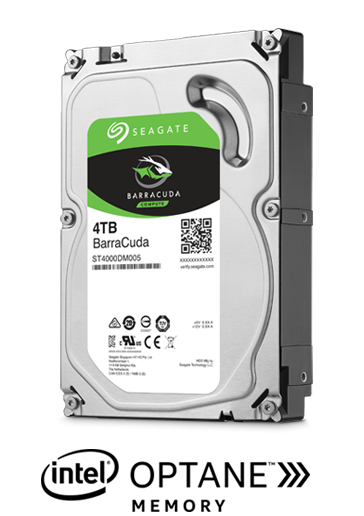 Seagate Barracuda 7200 4TB 3.5'' HDD, SATA3, 5400RPM, 256MB cache