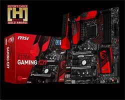 MSI Z170A GAMING M7/LGA 1151/Intel Z170/HDMI/SATA/USB 3.1/ATX
