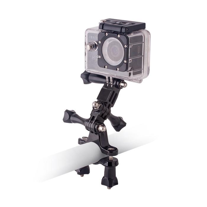 Forever držák pro sportovní kamery na trubku