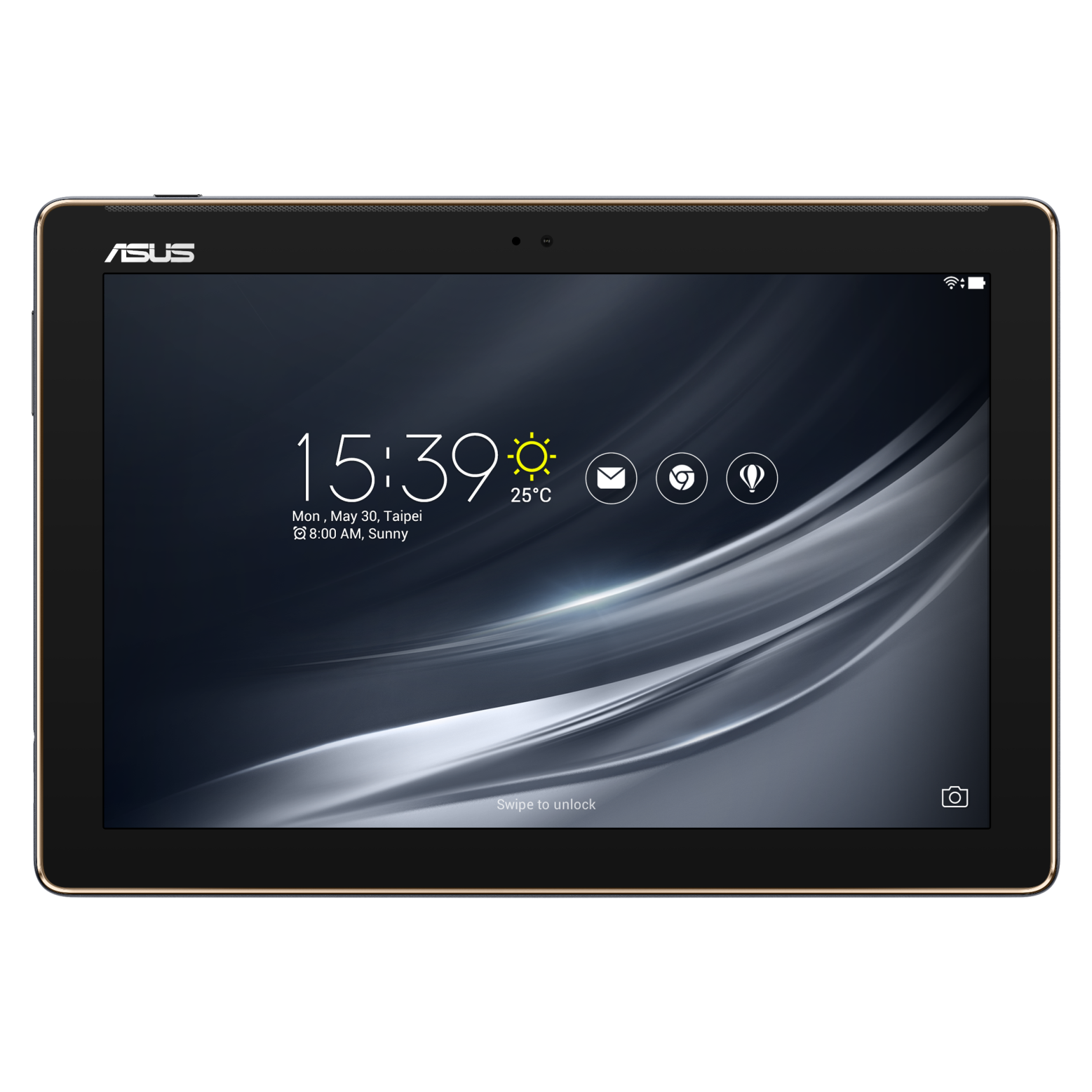 "Asus ZenPad 10 MTK MT8735W/3GB/32GB/LTE/10,1""/1280x800/IPS/Android N/grey"