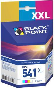 Ink cartridge Black Point BPC541XL   tricolor   19 ml   Canon CL-541XL