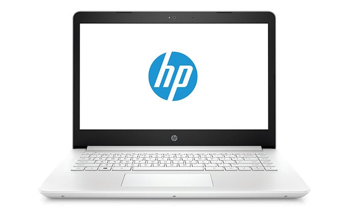NTB HP 14-bp002nc 14.0 SVA AG HD LED, Intel Pentium N3710 Quad,4GB DDR3L,1TB,UMA, Win10 - bílá