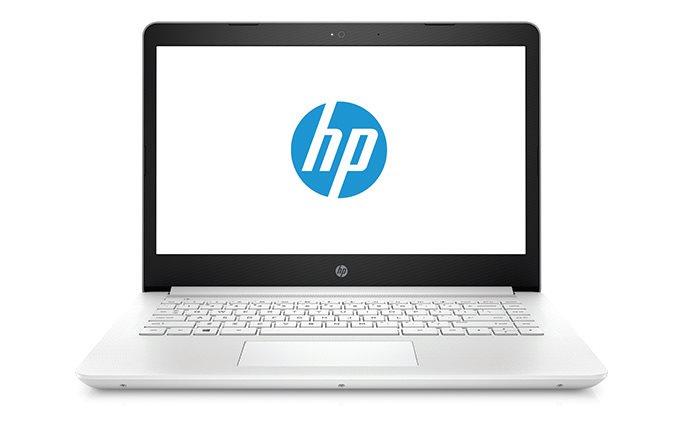 """HP 14-bp005nc/Intel Pentium N3710/8GB/256GB SSD M.2/Intel HD/14"""" HD/Win 10/bílá"""