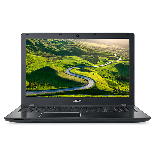 "Acer Aspire E 15 (E5-575-37R4) i3-7100U/4GB+N/256GB SSD M.2 + N/DVDRW/HD Graphics/15.6"" FHD IPS LED/BT/W10 Home/Black"
