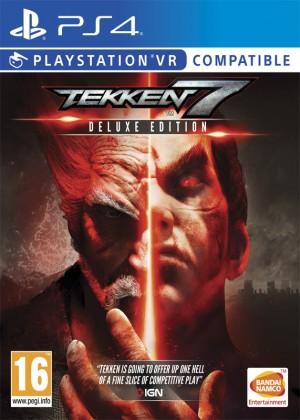 Namco Bandai PS4 hra Tekken 7
