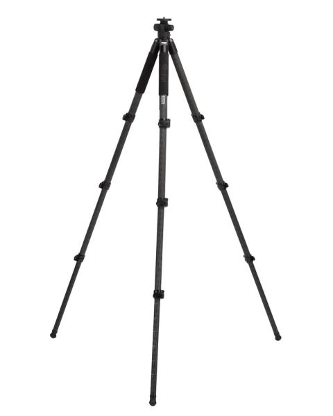 Rollei Stativ Solid Tripod Beta 180/ Zátěž 10kg/ Vytažený 172,4 cm/ Karbon