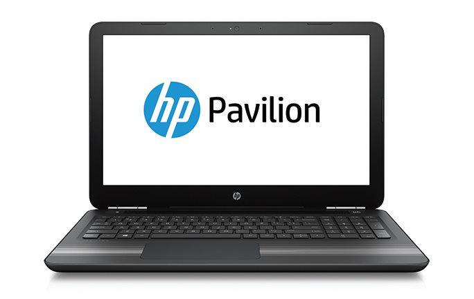 HP Pavilion 15-au103nc, Core i5-7200U, 15.6 FHD, 940MX/2GB, 8GB, 128GB M.2 SSD + 1TB, DVDRW, W10, Onyx black