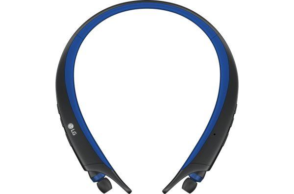 LG HBS-A80 Sportovní bezdrátová Stereo sluchátka modrá