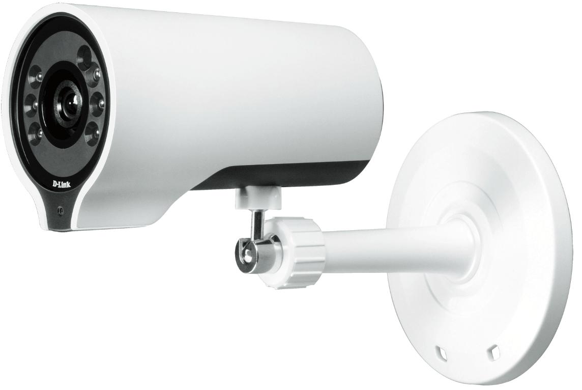 D-Link HD Wireless AC Day/Night HD Mini Bullet Cloud Camera