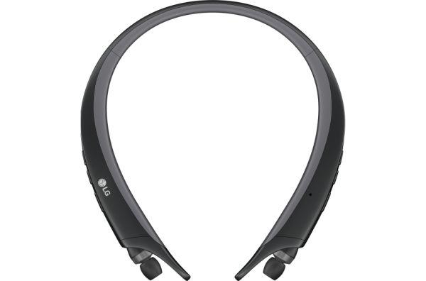 LG HBS-A80 Sportovní bezdrátová Stereo sluchátka černá