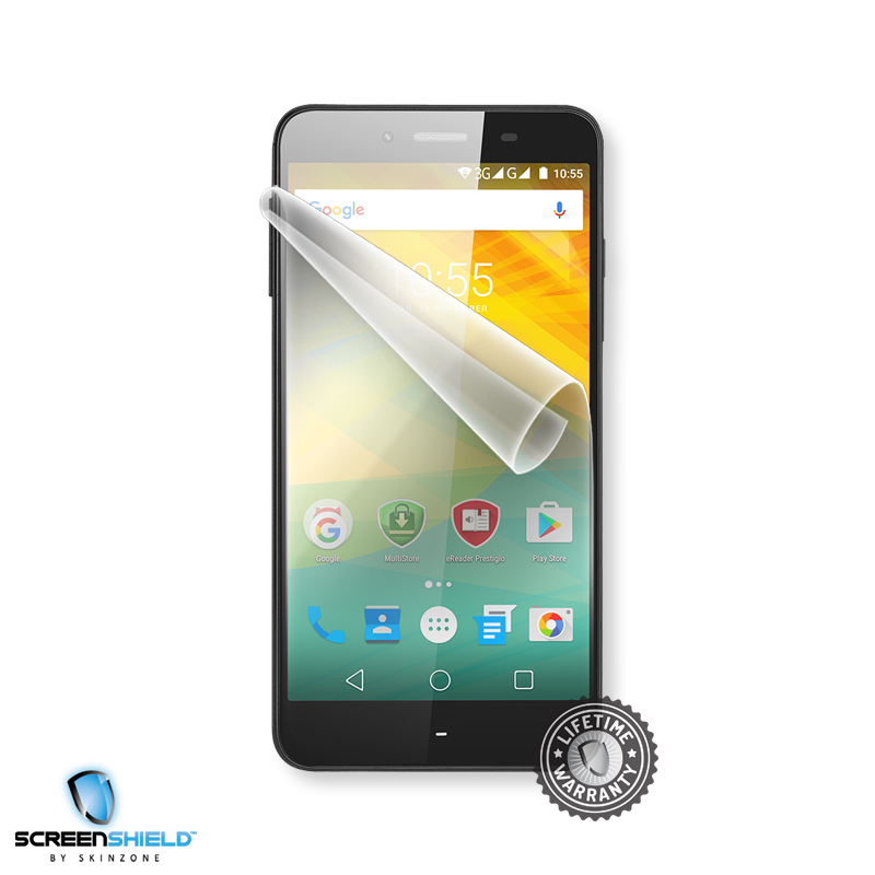 Screenshield™ PRESTIGIO PSP 5530 DUO Grace Z5 ochranná fólie na displej
