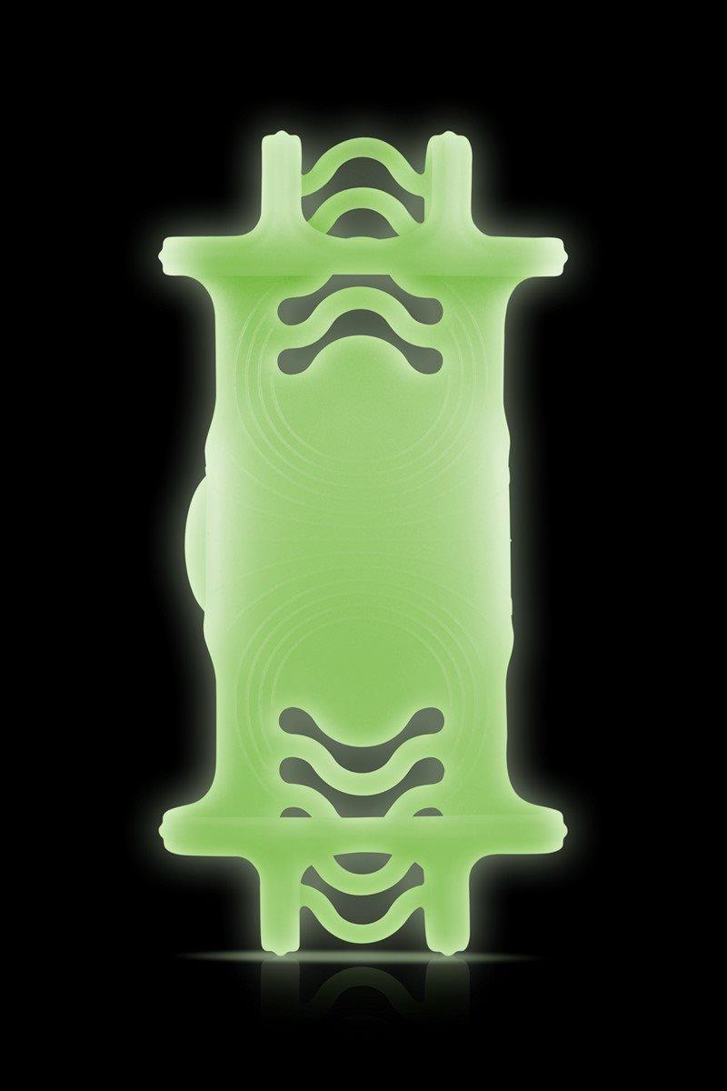 """BONE držák na kolo pro mobil 4-6"""", PRO Green"""