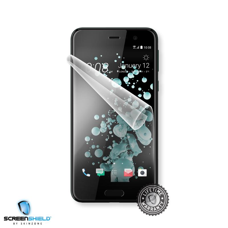 Screenshield™ HTC U Play ochranná fólie na displej