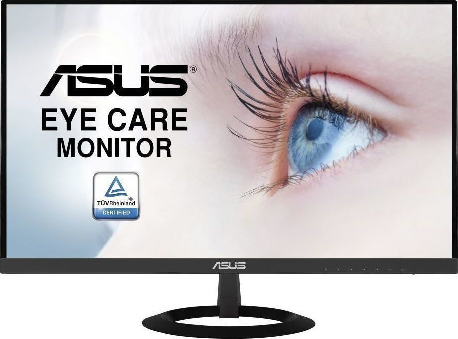 "22"" LED ASUS VZ229HE - Full HD, 16:9, HDMI, VGA"