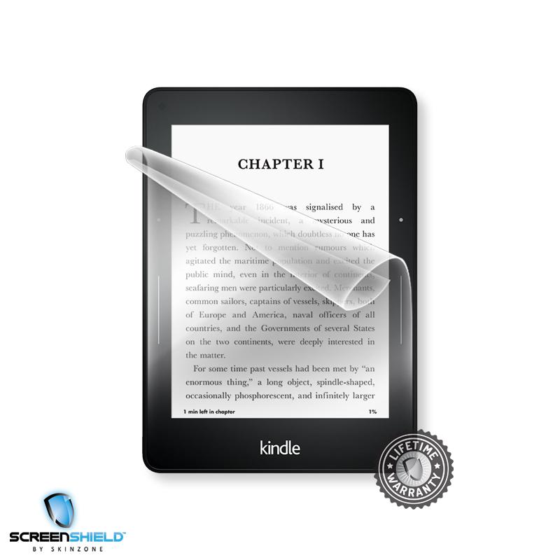 Screenshield™ AMAZON Kindle Voyage ochranná fólie na displej