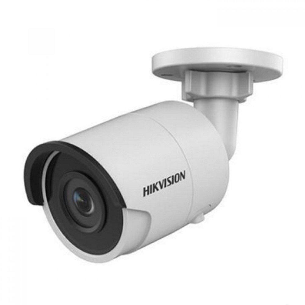 Hikvision DS-2CD2035FWD-I(4mm) 3MP, 2048 × 1536, 25fps, 30m IR, obj. 4mm, IP67, H.265, PoE