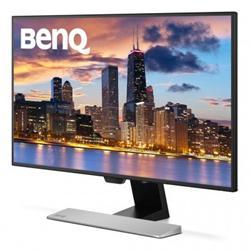 """BenQ EW2770QZ 27"""" AMVA+ LED 2560x1440 20M:1 5ms 350cd 2xHDMI DP repro cierny"""