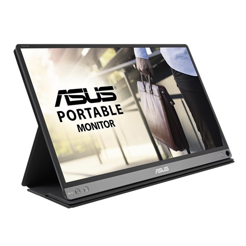 15,6'' WLED ASUS MB16AC - Full HD, 16:9, USB 3.0