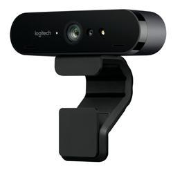 Logitech® HD Webcam BRIO 4k - EMEA