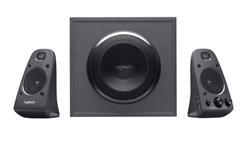 Logitech® Audio System 2.1 Z625 - EU