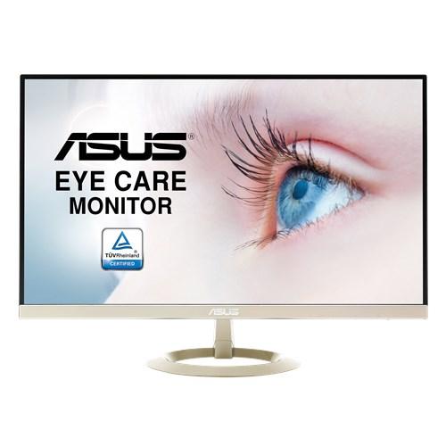 """27"""" LED ASUS VZ27AQ - WQHD, 16:9, HDMI, VGA, DP, repro."""