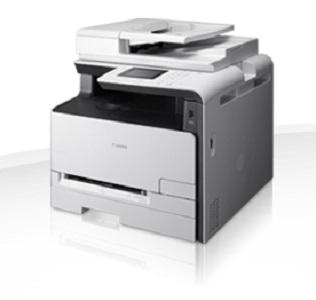 Canon i-SENSYS MF623Cn - PSC/A4/LAN/colour/ADF/14ppm