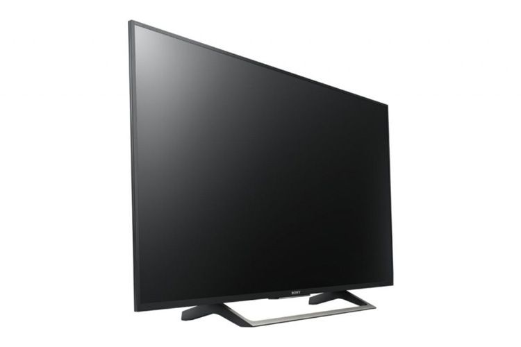 "Sony 43"" 4K HDR TV KD-43XE7005/DVB-T2,S2"