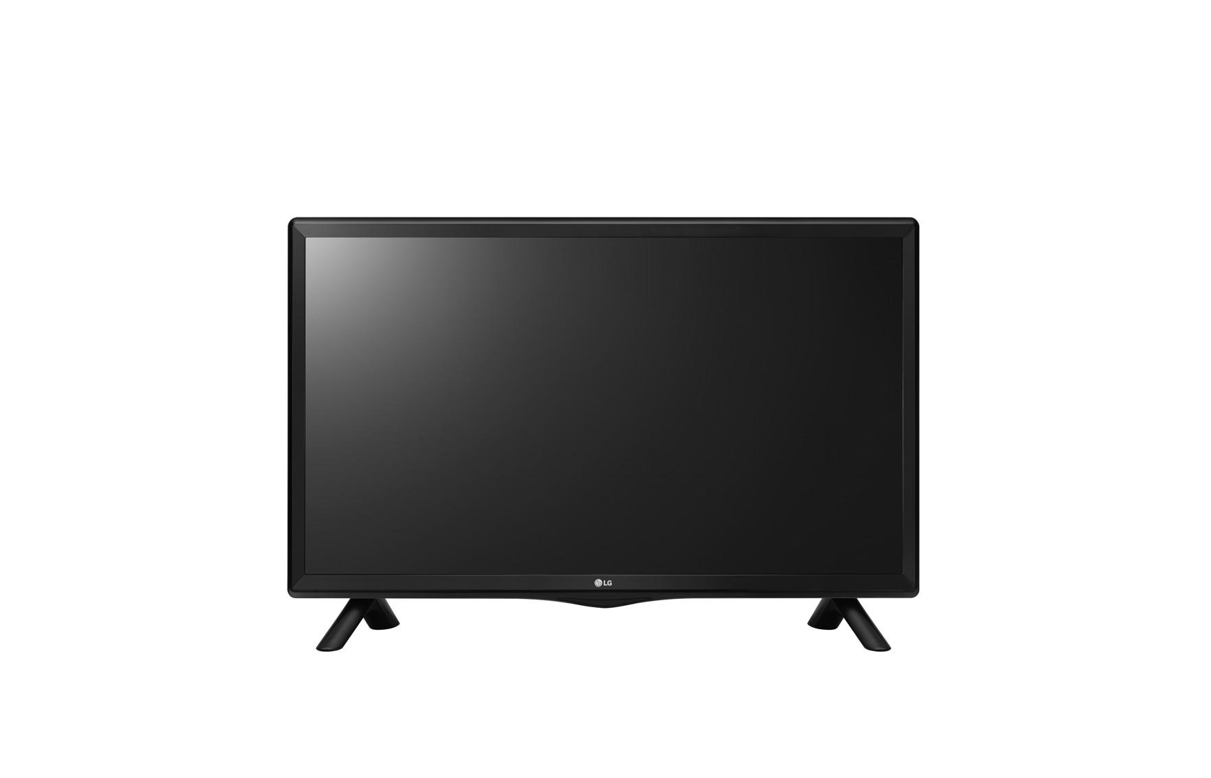 "24"" LG LED 24MT49VT - HD Ready, HDMI, DVB-T2/C/S2, repro."