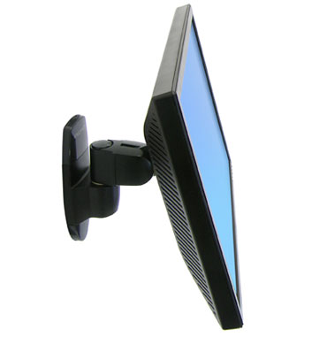 "ERGOTRON 200 Series Wall Mount Pivot- nástěnný držák, max. 24"" LCD"